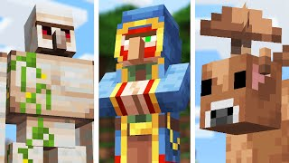 What is the most USEFUL Minecraft Mob? (Minebusters)