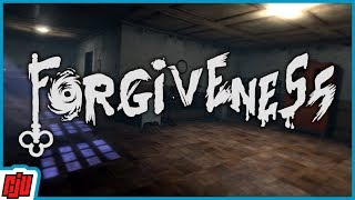 Forgiveness Demo | Indie Puzzle Game | PC Gameplay Walkthrough