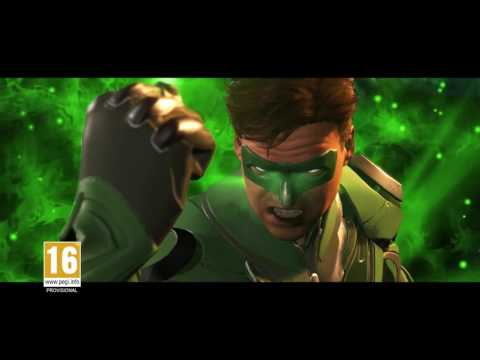 Injustice™ 2 Shattered Alliances Part 2 Trailer