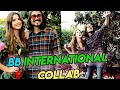 BB Ki Vines And Amanda Cerny *COLLAB* | Bhuvan Bam International Collab | MostlySane, Naman Chhabra