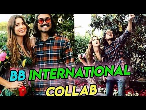 BB Ki Vines And Amanda Cerny *COLLAB* | Bhuvan Bam International Collab | MostlySane, Naman Chhabra