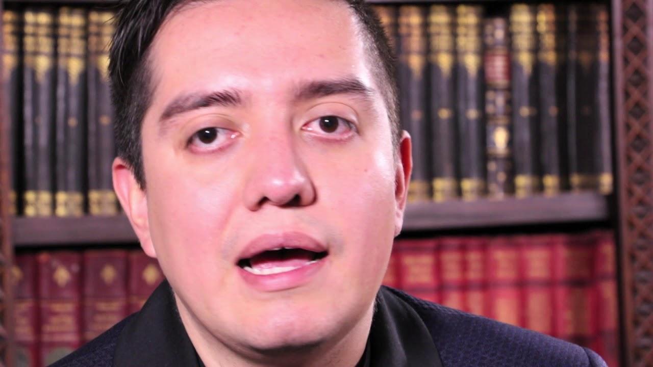 RICARDO MARTINEZ, DIRECTOR DE ORQUESTA ·TRAILER - YouTube