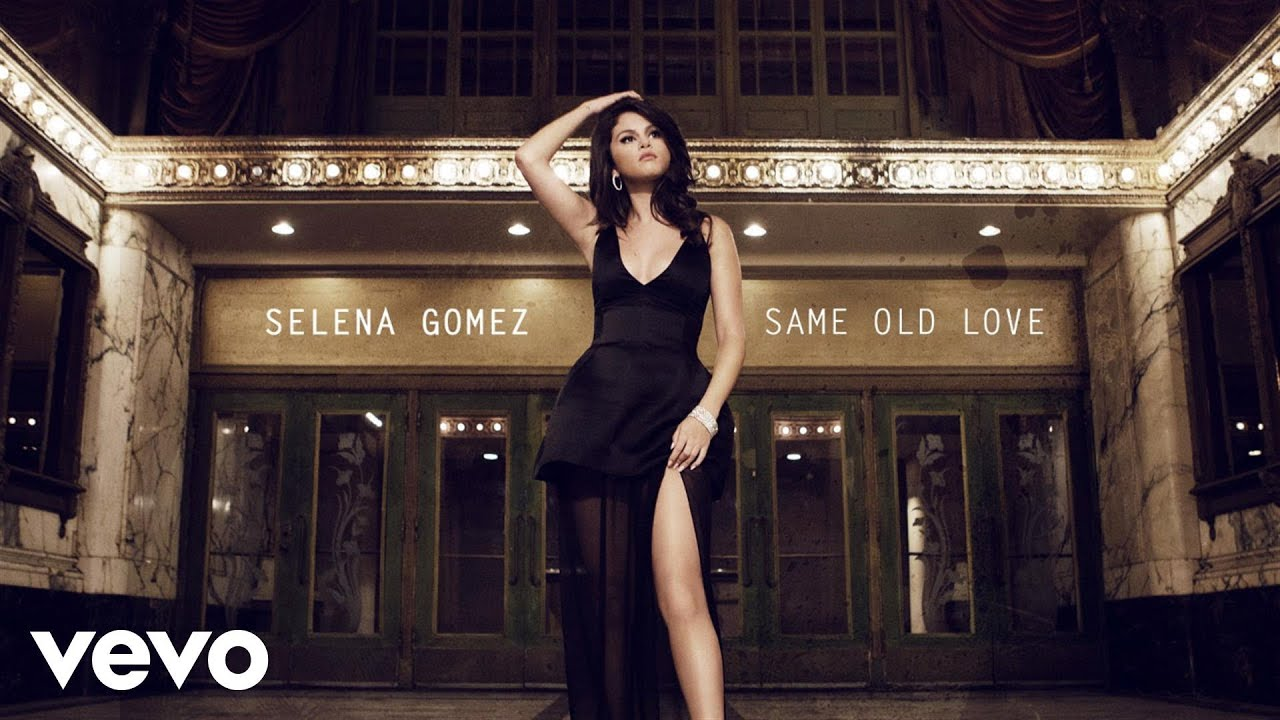Selena Gomez - Same Old Love (Official Audio)