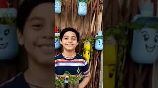 Class VI B  Environment Day 2021(2/3)