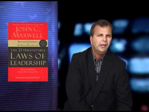 Business Coach Los Angeles:  Law #4 - The law of Navigation Taught by Dr. Jon Sarver