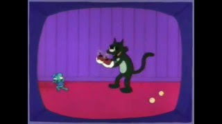 Щекотка и царапка-The Itchy & Scratchy Show!!!    32