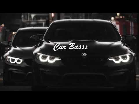 TRFN - WAKE UP IN THE SKY (ft. Siadou-Bass Boosted)
