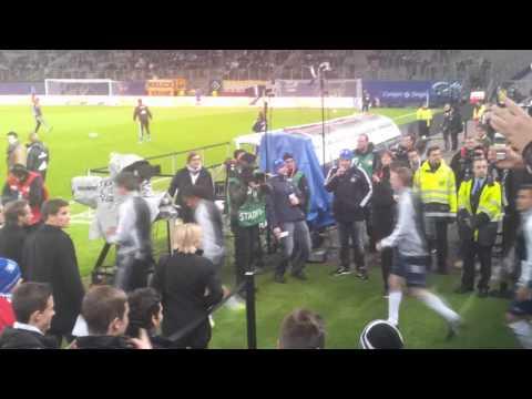 Ronaldo, Zidane and Friends - HSV Allstars