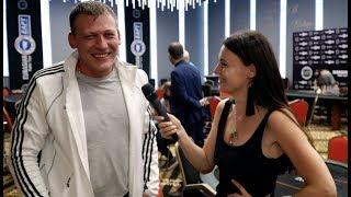 EAPT Алтай: Чемпион Турнира Хайроллеров Михаил Панчулидзе