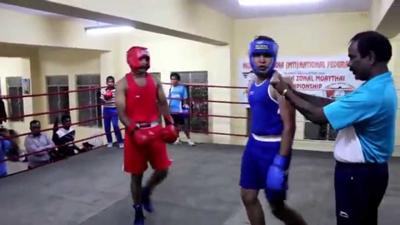 boxing classes in mumbai
