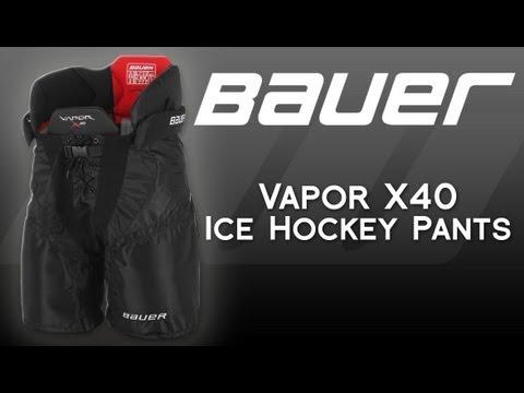 Bauer Vapor X40 Hockey Ice Pants