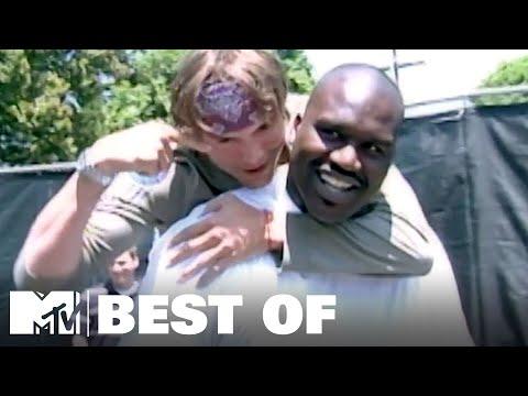 NBA Stars Who Got Punk'd ft. Shaq, Allen Iverson, & More | Punk'd
