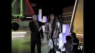 Albano Y Romina Power - Siempre Siempre ( HD ) Editado Al Español
