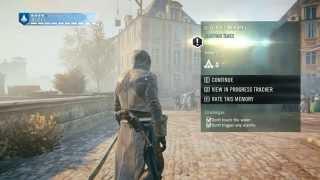 Assassin s Creed Unity on nvidia GT 750 m intel core i7 4500-U Acer Aspire V5 573 G
