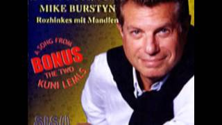 Avrayml Der Marvicher - מייק בורשטיין - Rozhinkes Mit Mandlen