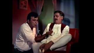 Mehmood and Omprakash in Pyar Kiye Jaa