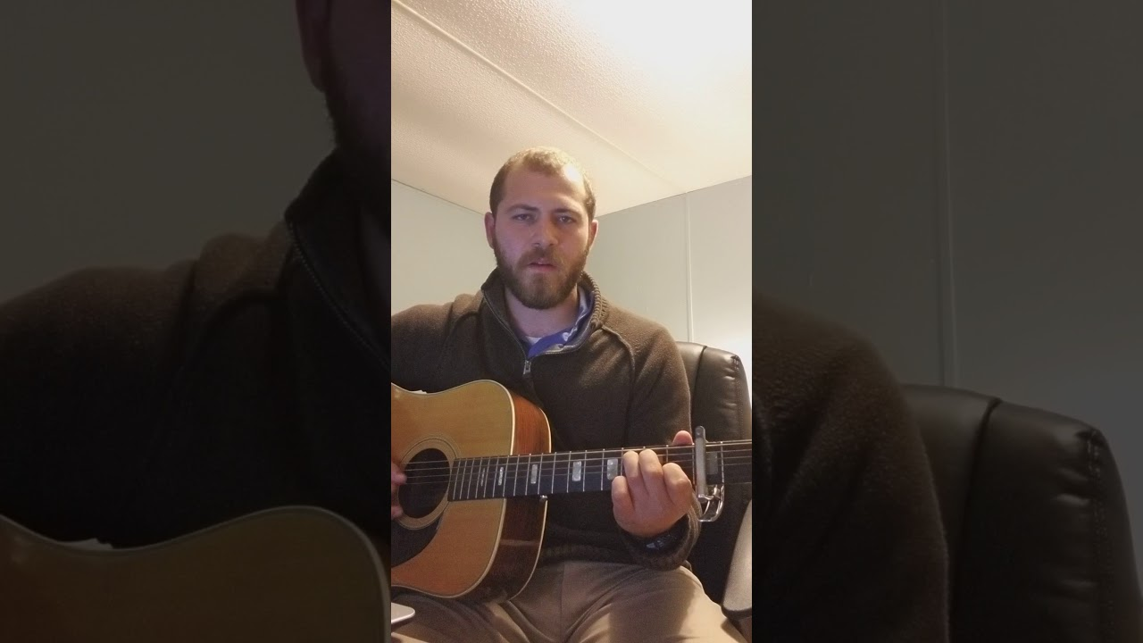 Cloverton hallelujah single