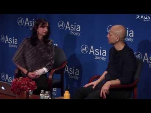'Tehran Noir' and 'Tehran at Twilight' Complete Asia Socie