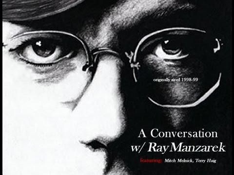 The Doors Documentary: A Conversation with Ray Manzarek (2013)