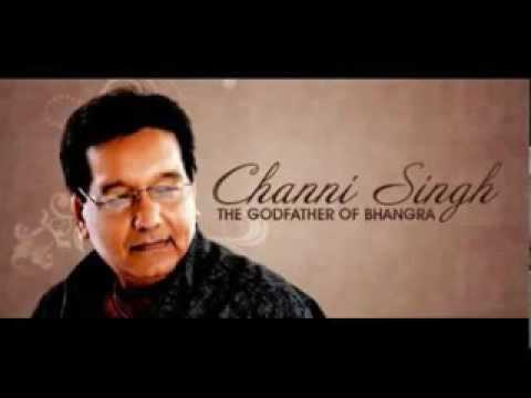 [Alaap] Teri Chunni De Sitare-channi Singh Album Song.... (1978)