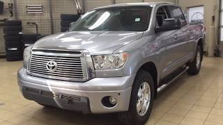 2008 Toyota Tundra TRD Off-Road Review
