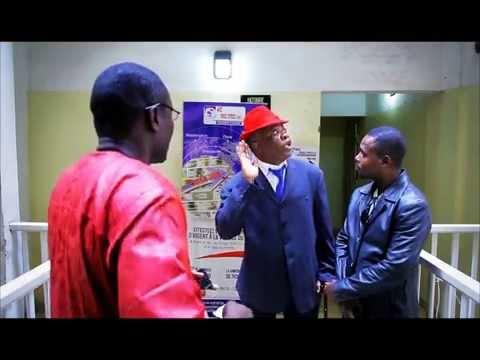 Amis Fidèles Express Sarl Kinshasa Brazza ville