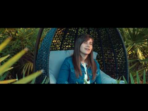 """Alina Donica """"В тени крыл Твоих""""(Official) видеоклип HD"""
