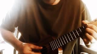 Mr Sandman - Ukulele solo Thumbnail