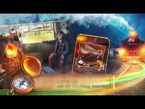 Train Escape Mystery Hidden Object Detective Game Apl Di Google
