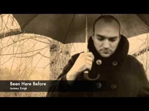 Jeremy Enigk- Been Here Before