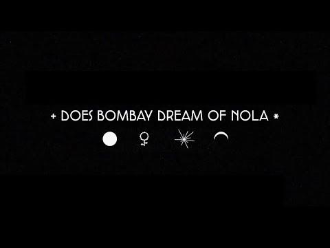 Sandunes - Does Bombay Dream of NOLA