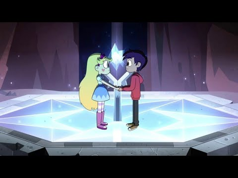 star vs the forces of evil blood moon curse