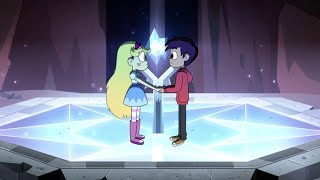 Star vs the forces of evil (S04E08) - Curse of blood moon - (legendado) - parte 1