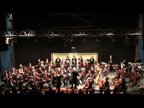 Concerto pour Violon de Tchaikovsky - 2ème et 3ème Mouvement SARAH NEMTANU