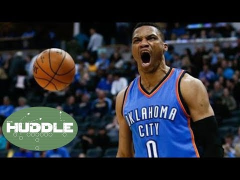 Should Russell Westbrook Be Suspended?! | Huddle