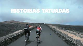 HISTORIAS TATUADAS | Mercè y Valentí Sanjuan
