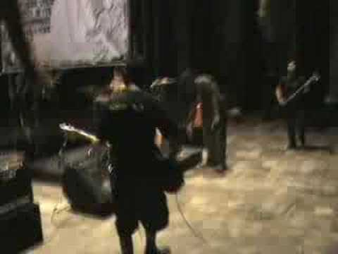 MindFreak Band - Victim Of The System