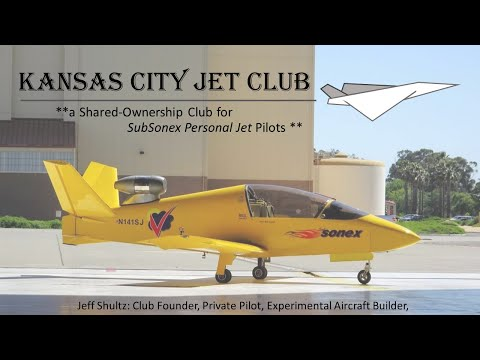 Webinar: Tell me more about the Kansas City Jet Club!