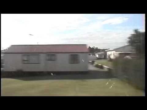 NZ2 Papakura to Hamilton 15 April 2000