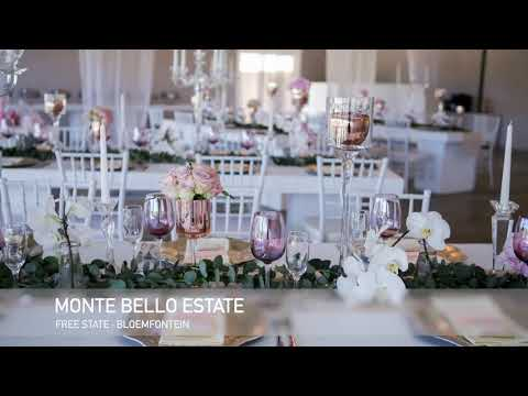 Welcome to Monte Bello Estate Bloemfontein