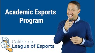 The Benefits of Esports
