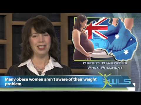 Pregnancy And Obesity: A Risky Combination