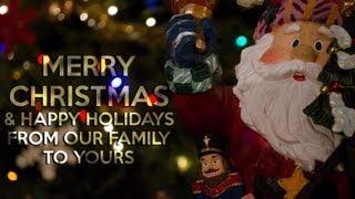 Christmas Holidays 2011 | Sunshine Village