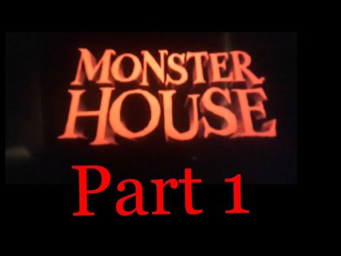 monster house human style