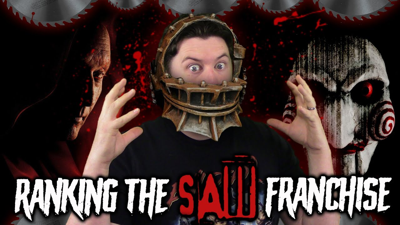 Download Ranking the Saw Franchise