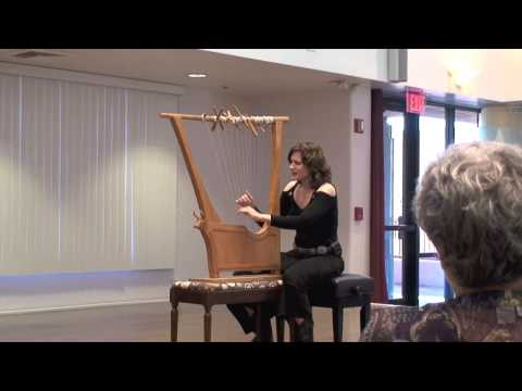 The Flood Narrative from the Gilgamesh Epic in Akkadian - Academy Village Concert January 30, 2013
