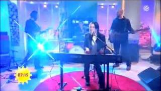 """Beth Hart with Ron Spielman at German TV Station Live """"Good as it gets"""""""
