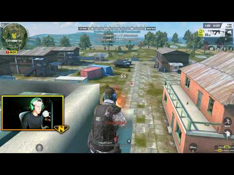 The Movement! (Rules of Survival: Battle Royale #58)