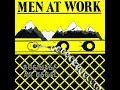 Thumbnail for People Just Love To Play With Words MEN AT WORK 1982 LP