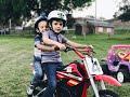 Electric Dirt Bike for 5 Year Old- Razor MX500